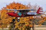 SP-SALL - Private Let Mont Tulák aircraft