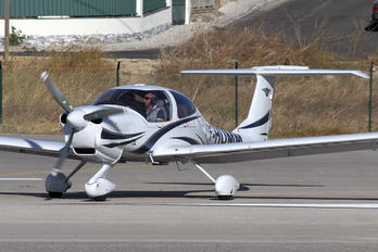 F-HUMM - Unknown Diamond DA 40 NG Diamond Star