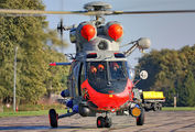 0505 - Poland - Navy PZL W-3 WARM Anaconda aircraft