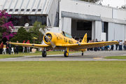 PR-TEB - Private North American T-6G Texan aircraft