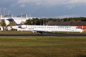 D-ACNO - Lufthansa Regional - CityLine Canadair CL-600 CRJ-900