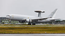 74-3503 - Japan - Air Self Defence Force Boeing E-767 aircraft