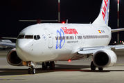 EC-ISN - Air Europa Boeing 737-800 aircraft