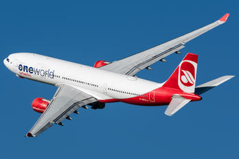 D-ABXA - Air Berlin Airbus A330-200