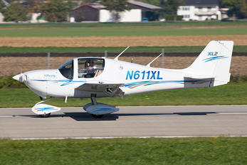 N611XL - Private Liberty XL-2