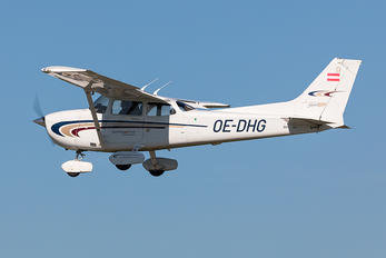 OE-DHG - Private Cessna 172 Skyhawk (all models except RG)