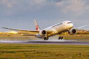 JA863J - JAL - Japan Airlines Boeing 787-9 Dreamliner aircraft