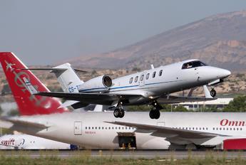 CS-TFO - Omni Aviaçao e Tecnologia Learjet 40