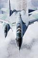 33 - Bulgaria - Air Force Mikoyan-Gurevich MiG-29UB aircraft