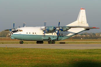 UR-CEZ - Cavok Air Antonov An-12 (all models)