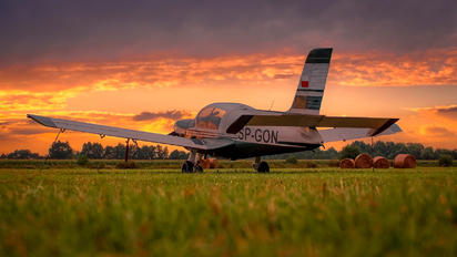SP-GON - Private Socata Rallye 150