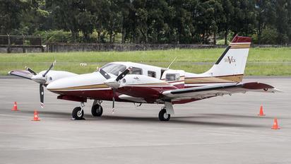 TI-BGC - Private Piper PA-34 Seneca