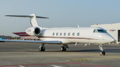 N520QS - Private Gulfstream Aerospace G-V, G-V-SP, G500, G550