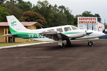 PP-EUS - Private Piper PA-34 Seneca
