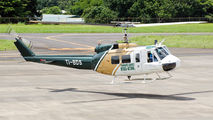 TI-BDS - Private Bell UH-1H Iroquois aircraft
