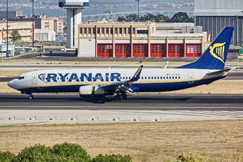 EI-DCG - Ryanair Boeing 737-800