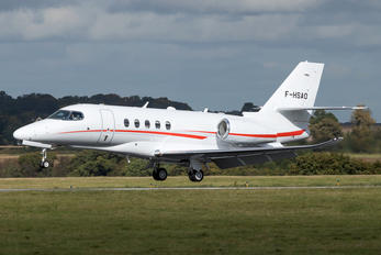 F-HSAO - Private Cessna 680A Latitude