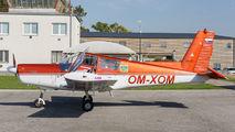 OM-XOM - Private Zlín Aircraft Z-43 aircraft