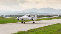 OM-GST - Private Diamond DA 42 Twin Star aircraft