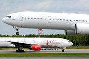 VP-BIN - Vim Airlines Boeing 777-300ER aircraft