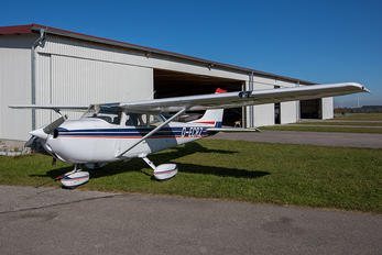 D-ECRZ - Private Cessna 172 Skyhawk (all models except RG)