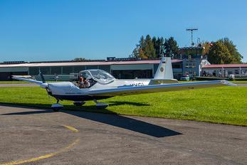 D-KYGL - Private Scheibe-Flugzeugbau SF-25 Falke