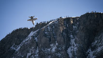 021 - Switzerland - Air Force McDonnell Douglas F/A-18C Hornet aircraft
