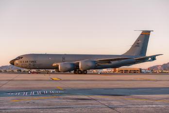 64-14831 - USA - Air National Guard Boeing KC-135R Stratotanker