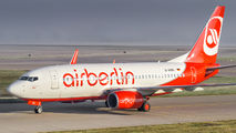 D-AHXG - Air Berlin Boeing 737-700 aircraft