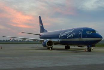 TF-BBH - Bluebird Cargo Boeing 737-400F