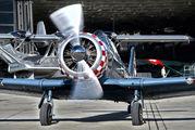 N3972E - Private North American Harvard/Texan (AT-6, 16, SNJ series) aircraft