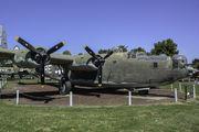 44-41916 - USA - Air Force Consolidated B-24 Liberator aircraft