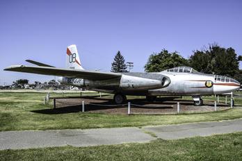 47-0008 - USA - Air Force North American B-45A Tornado