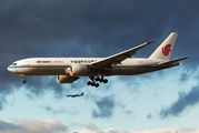 B-2095 - Air China Cargo Boeing 777F aircraft