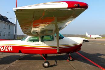 D-EBGW - Private Cessna 172 RG Skyhawk / Cutlass