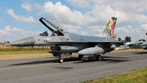 J-002 - Netherlands - Air Force General Dynamics F-16A Fighting Falcon aircraft