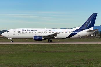 9H-HUE - Air Horizont Boeing 737-400