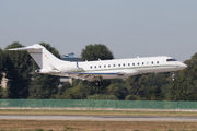 HB-JFE - Private Bombardier BD-700 Global 6000 aircraft