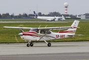 WAW - Silvair Cessna 182 Skylane (all models except RG) aircraft