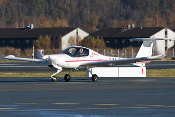 LN-ABT - Private Diamond DA 20 Katana