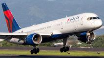 N693DL - Delta Air Lines Boeing 757-200 aircraft