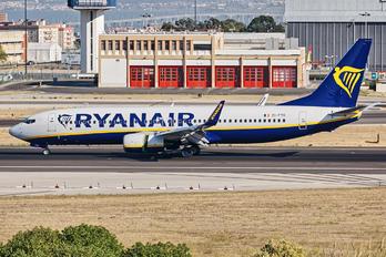 EI-FTG - Ryanair Boeing 737-8AS