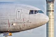 N597FE - FedEx Federal Express McDonnell Douglas MD-11F aircraft