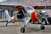 SN-44YG - Poland - Polish Border Guard PZL 104 Wilga 2000 aircraft