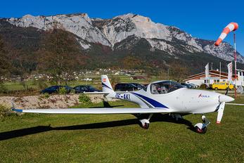 OE-AKI - Private Aquila 211