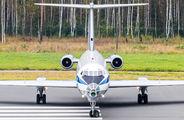 RF-66003 - Russia - Navy Tupolev Tu-134AK aircraft