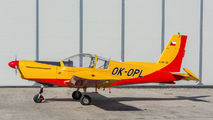 OK-OPL - Private Zlín Aircraft Z-142 aircraft