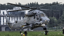 163546 - Poland - Navy Kaman SH-2G Super Seasprite aircraft