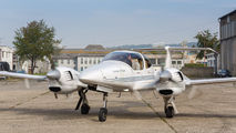 OM-GST - Seagle Air Diamond DA 42 Twin Star aircraft
