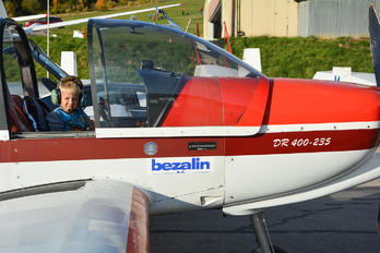 D-EKWS - Private - Aviation Glamour - People, Pilot